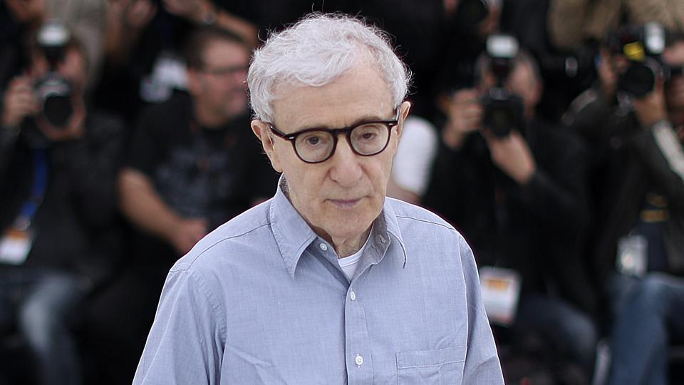 Woody Allen,Woody Allen Movies,Christoph Waltz