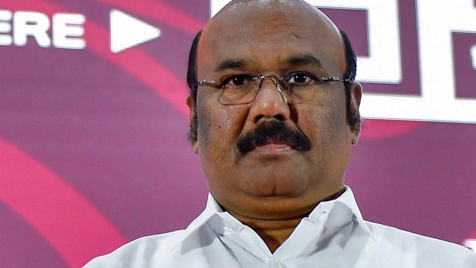 "There is no place for Hindi. Neither the government nor the party would backtrack even an inch from what Anna has laid out. There would not be any change,"" Tamil Nadu minister and AIADMK leader D Jayakumar said."