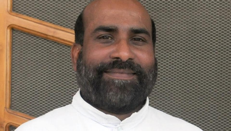 jalandhar,father anthony madassary,jalandhar priest money seizure case