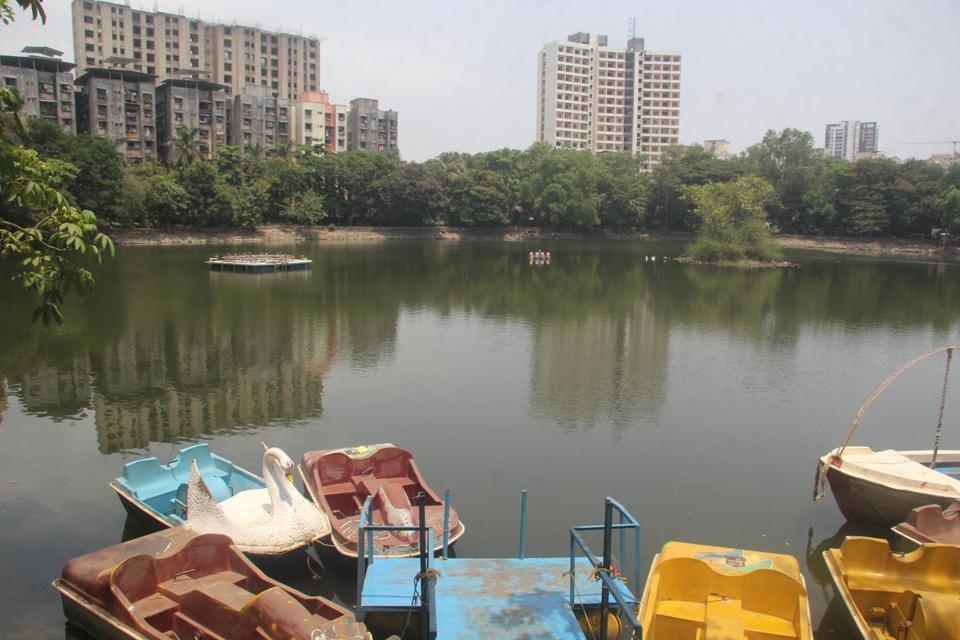 Mumbai,Pollution,Thane