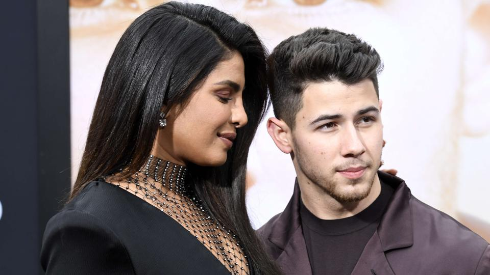 Priyanka Chopra On Being 10 Years Older Than Nick Jonas When The