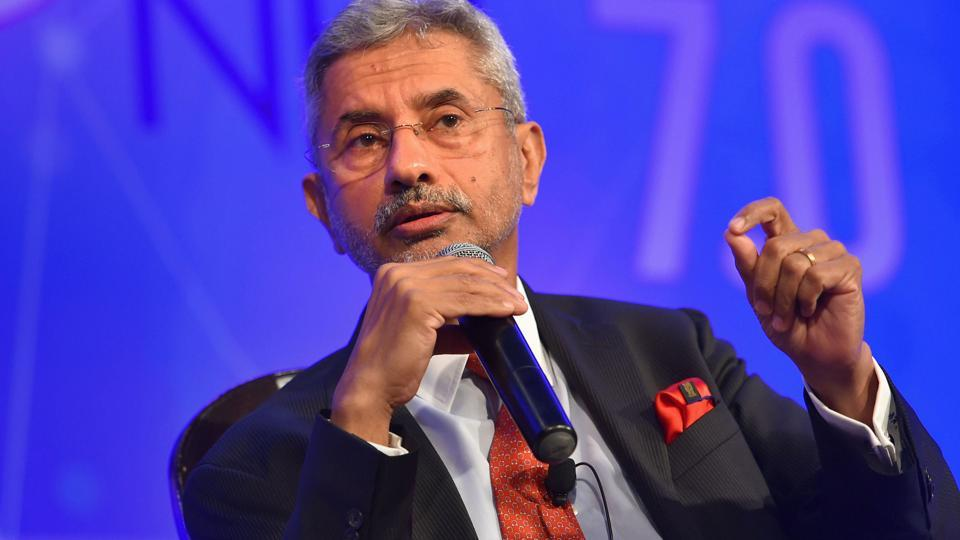 S Jaishankar To Visit Bhutan, His First Overseas Trip As Foreign Minister
