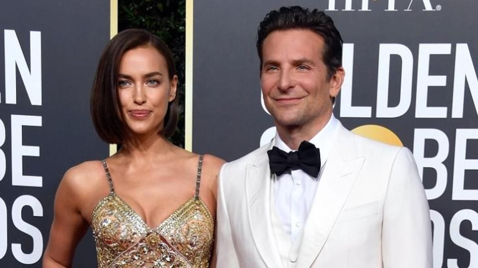 Bradley Cooper and Irina Shayk began dating in 2015.