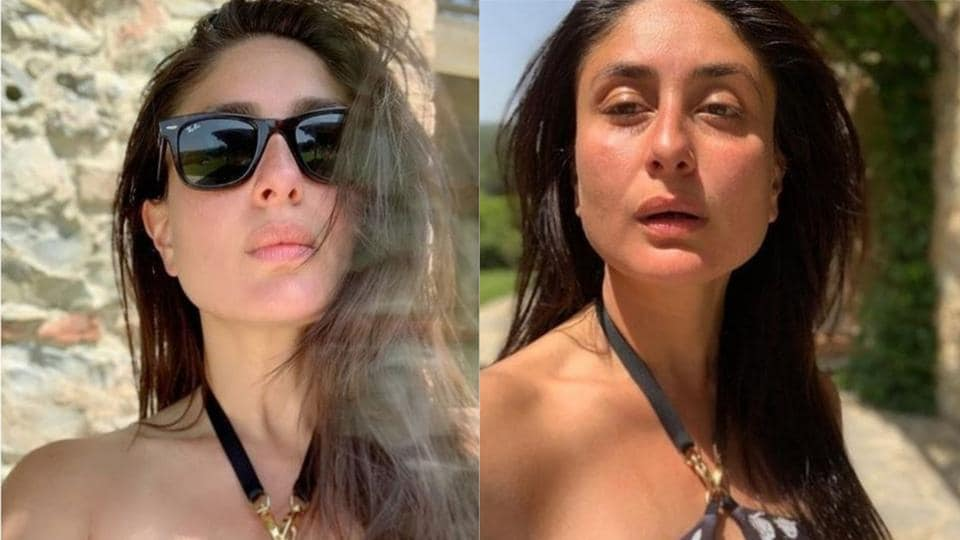 Image result for kareena kapoor without makeup pic