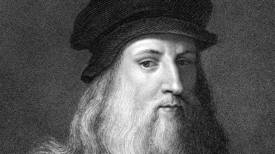 Da Vinci's manuscripts,Leonardo da Vinci,cause of all life