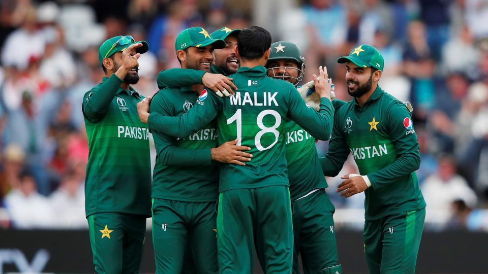 d1a4ee64040 ICC World Cup 2019: Pakistan predicted XI against Sri Lanka ...