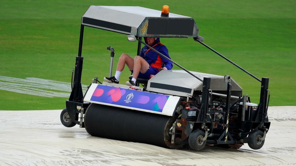 ICC World Cup 2019: Rain washes out Pakistan-Sri Lanka clash