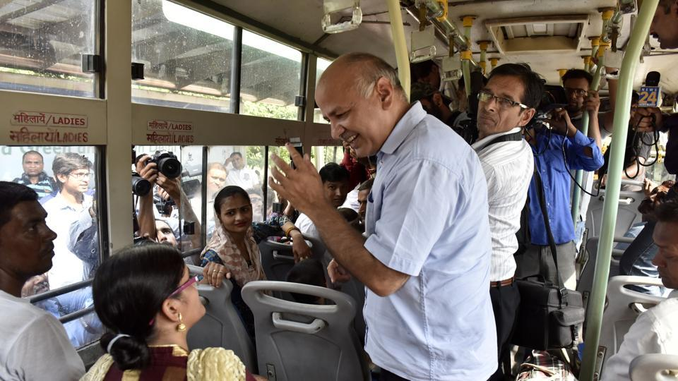 Union urban affairs minister Hardeep Singh Puri on Thursday said the Delhi government had no viable plan on how it will provide free public transport to women.