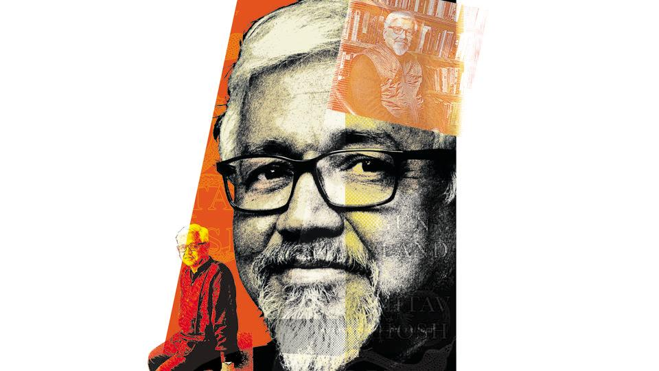 Amitav Ghosh's Gun Island is as much an etymological mystery as a compelling study of illegal migration.