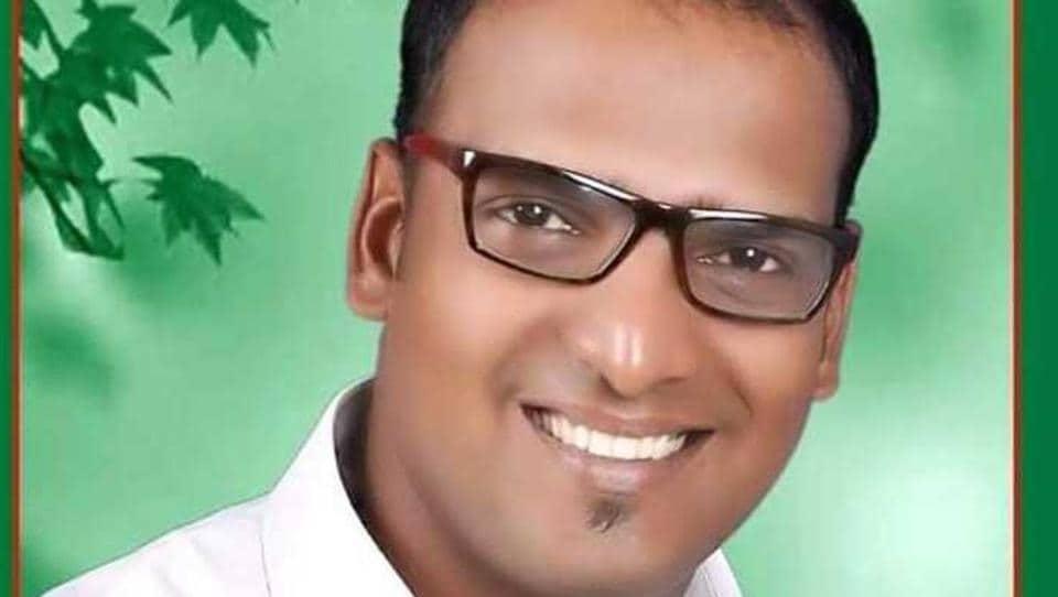 Rakesh Pawar
