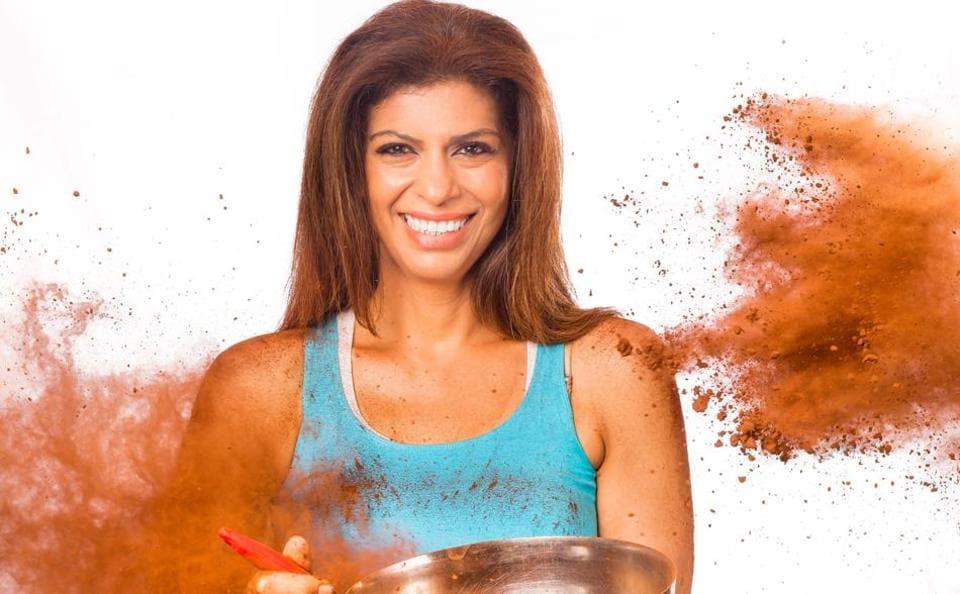 Zeba Kohli,chocolate,Good Food Guide