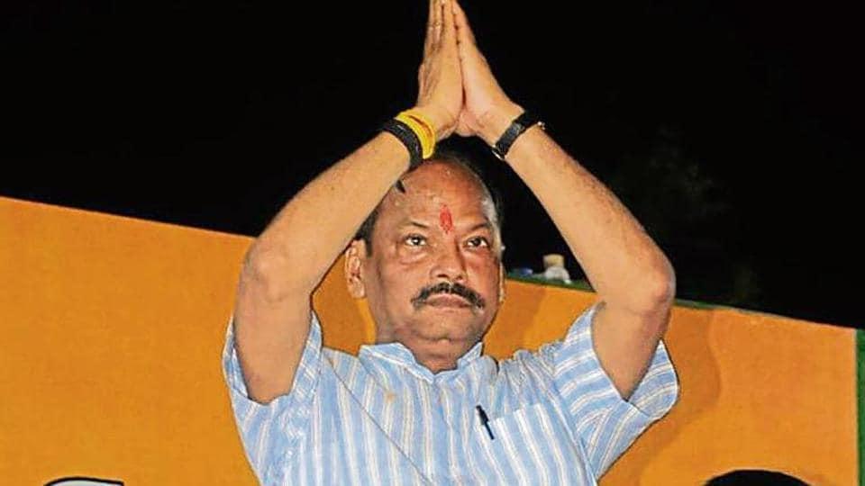 CMRaghubar Das,Kolhan division,assembly polls