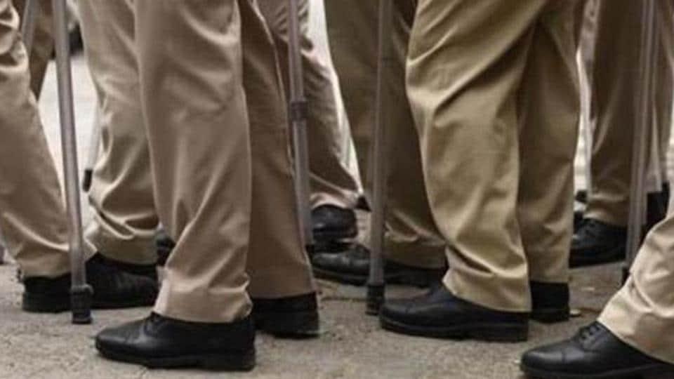 pune student,rape case,Bihar police officer suspended