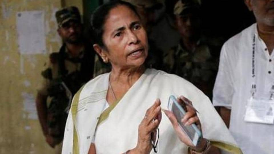 The countdown to the end of West Bengal Chief Minister Mamata Banerjee's rule has begun as she has been trying to suppress her political opponents with a ruthlessness comparable to North Korean leader Kim Jong-un, Union minister Giriraj Singh said in Patna on Friday.