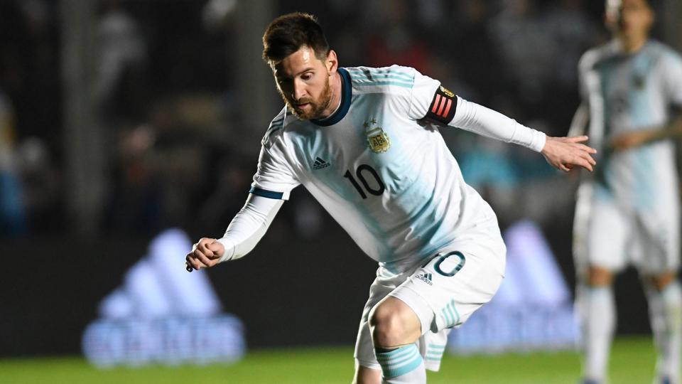 Lionel Messi,Argentina,Argentina vs Nicaragua