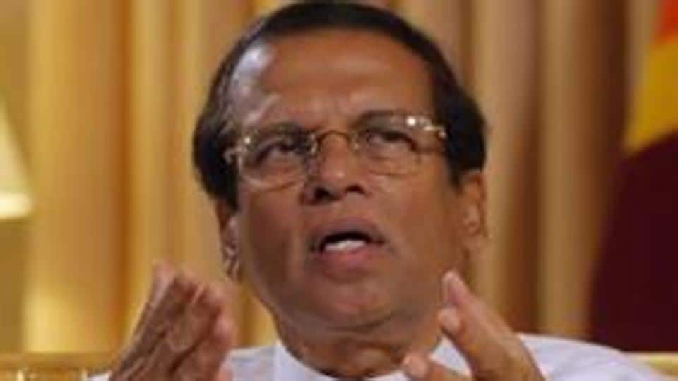 Maithripala Sirisena summoned an emergency meeting of his cabinet on Friday night to oppose the Parliamentary Select Committee (PSC) probing the April 21 attacks that killed 258 people and wounded nearly 500.