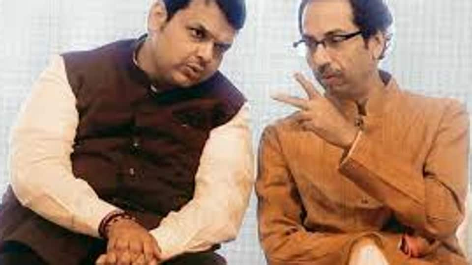 The Sena said it would distribute food grains and cooking supplies in villages in Ahmednagar, Satara, Solapur, Sangli, Beed, Aurangabad, Pune, Jalna and Osmanabad districts of the state.