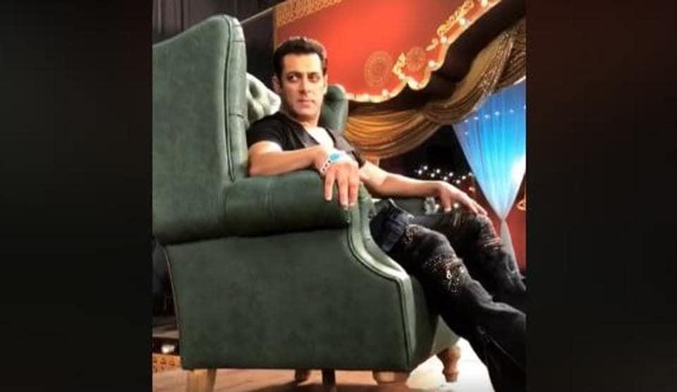 Salman Khan,Bharat,Bigg Boss 13