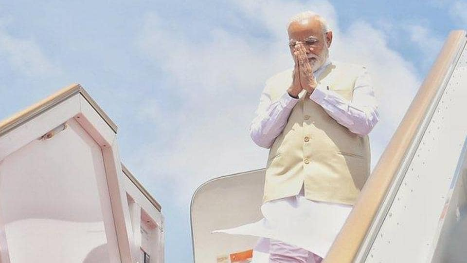 Narendra Modi seeks five-year road map for each Ministry