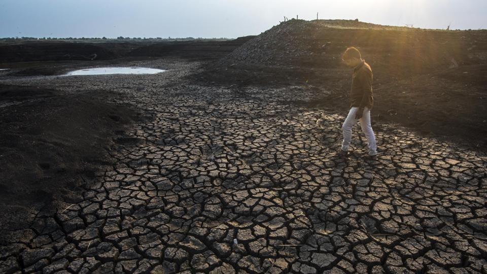 Niti aayog,drought relief,PM Modi