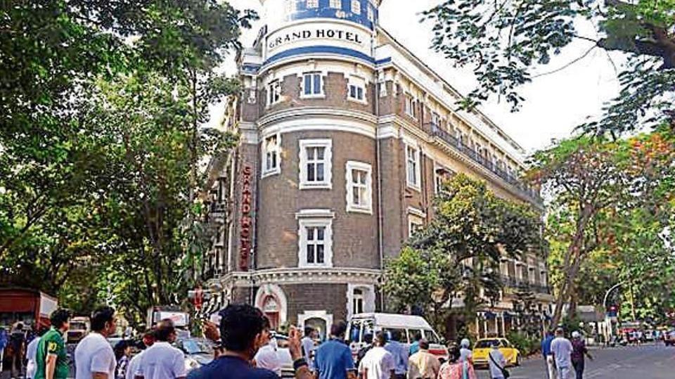 mumbai heritage,mumbai freemason society,freemasons