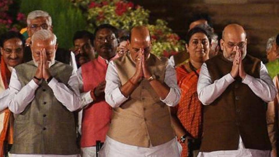 secretaries of all ministries,Prime Minister Narendra Modi,PM Narendra Modi
