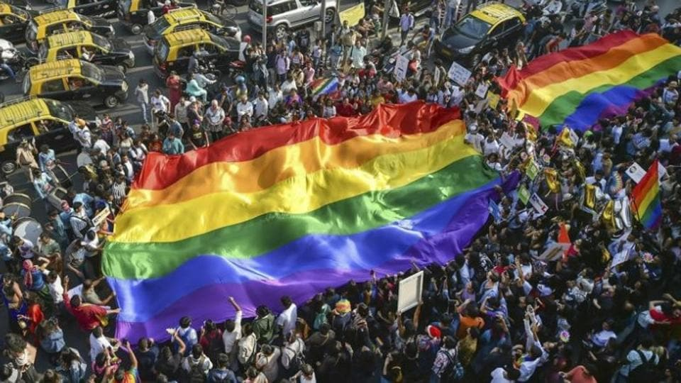 Some members of the LGBTQ community have called it a human rights issue.