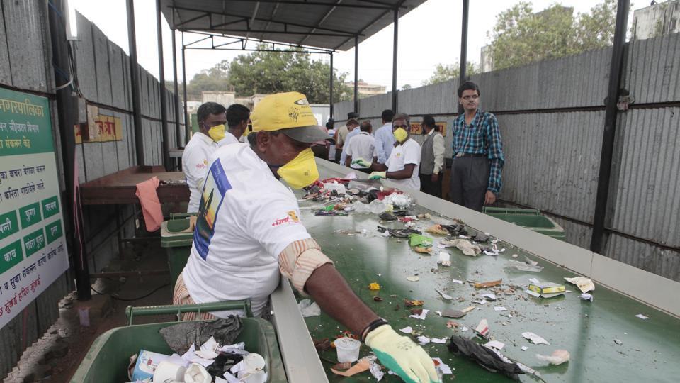 Mumbai,BMC,waste management