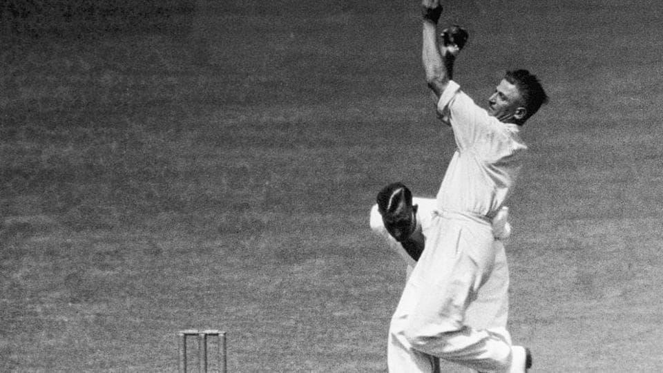 ICC World Cup 2019,Harold Larwood,Bodyline