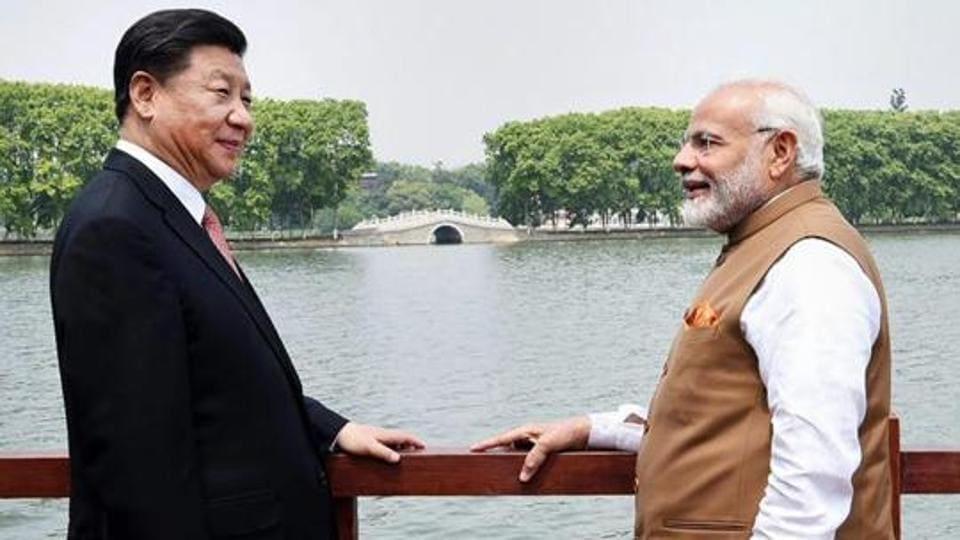 PM Modi,Xi Jinping,shanghai summit