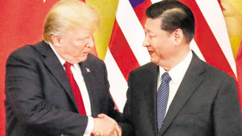 China,trade,US