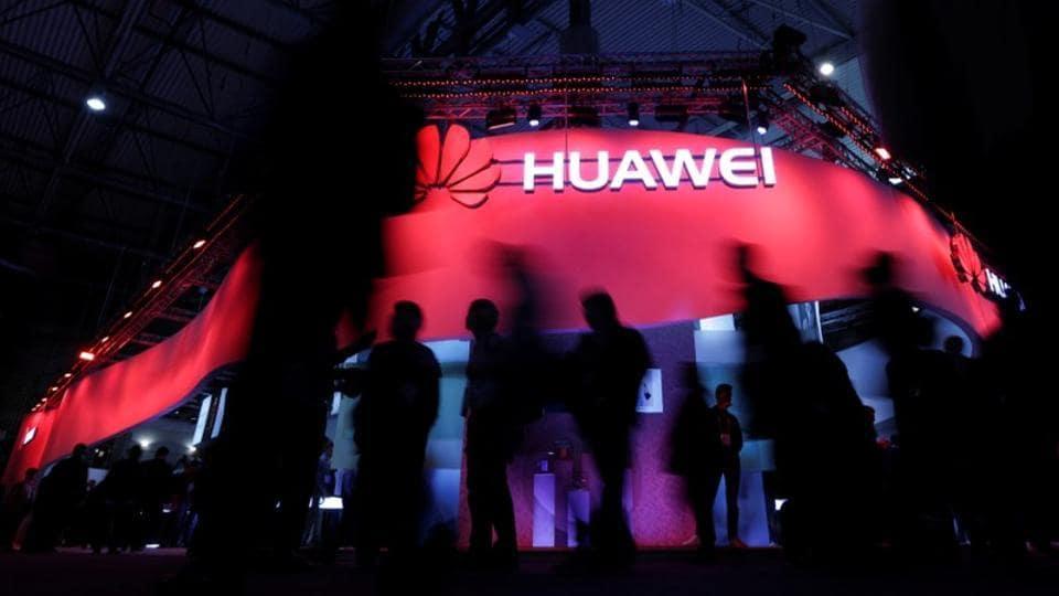 Huawei Ban,US China Trade War,Trade War
