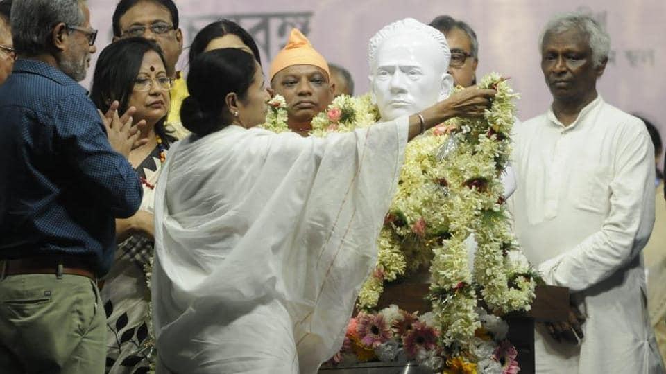 Mamata Banerjee,Bengal CM,BJP