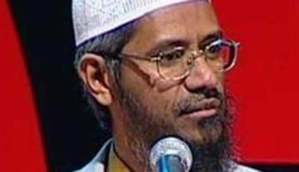 zakir naik,zakir naik extradition issue,interpol