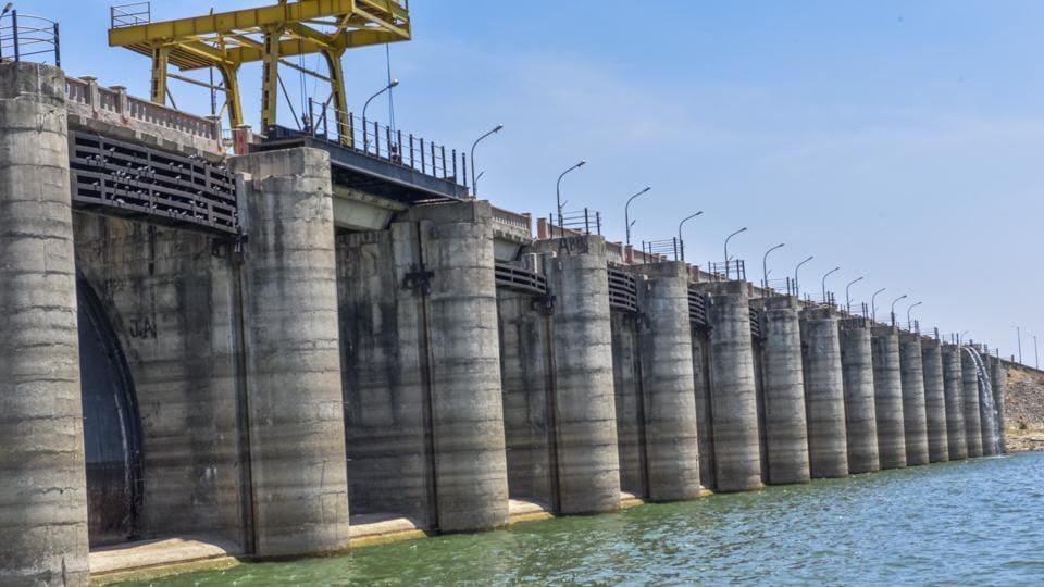 Mumbai,dam,Maharashtra