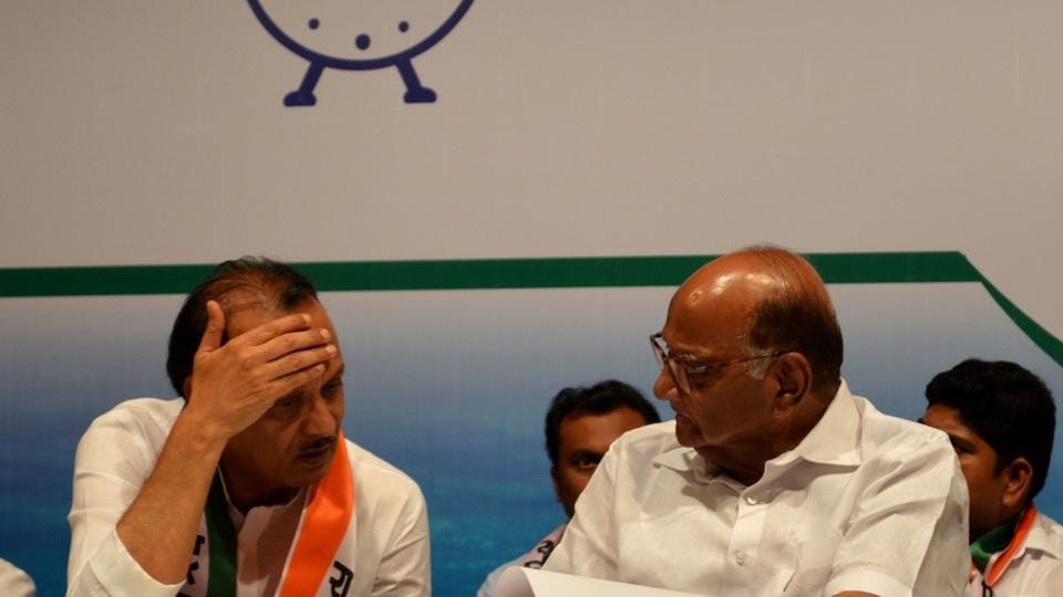 Youth, fresh blood needed to rejuvenate NCP: Sharad Pawar