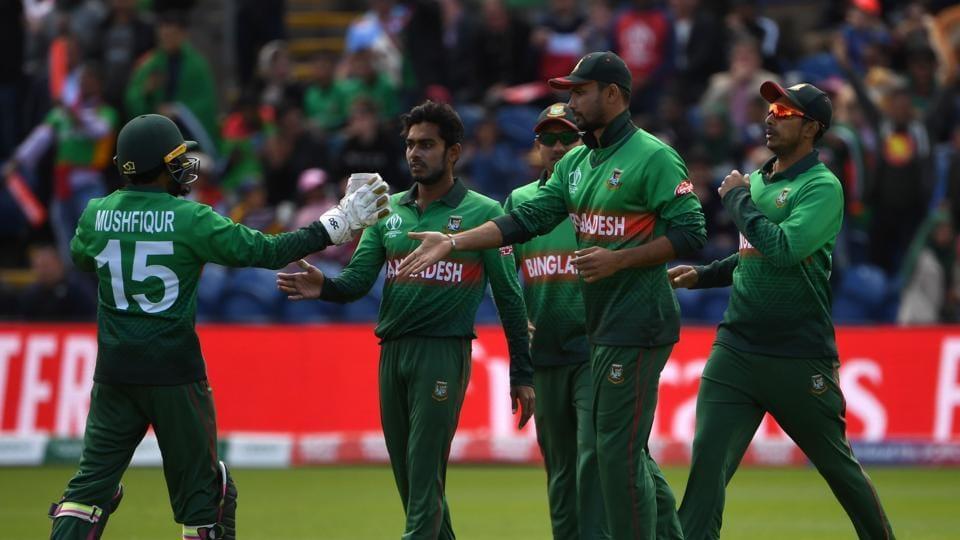 ICC World Cup 2019,Bangladesh vs Sri Lanka,Bangladesh Predicted XI