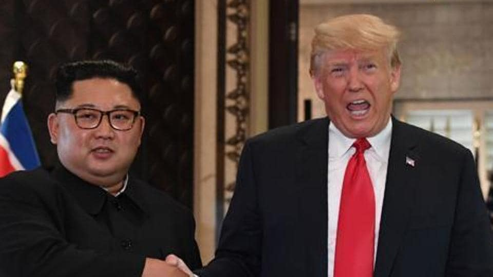 Nuclear stalemate,Trump-Kim denuclearisation,denuclearisation summit