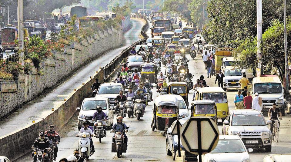 Pune,BRTS,Satara