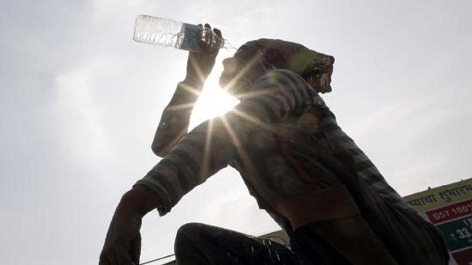 India may witness one of the longest heatwave spells in the last 35 years in 2019, the India Meteorological Department data suggests