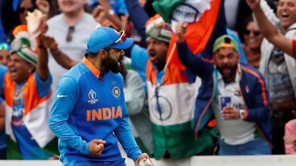 virat kohli,steve smith,icc cricket world cup 2019