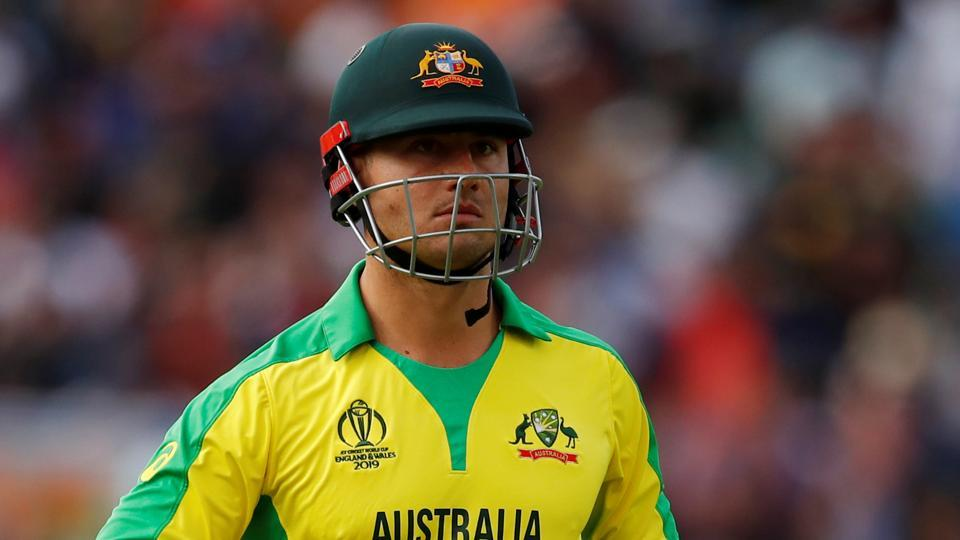 File image of Marcus Stoinis.