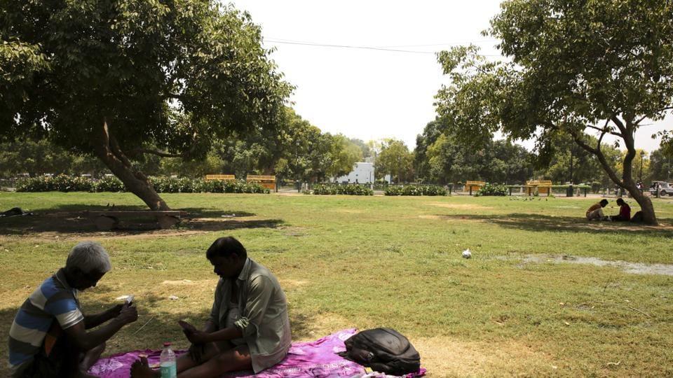 heatwave,heatwave in delhi,delhi