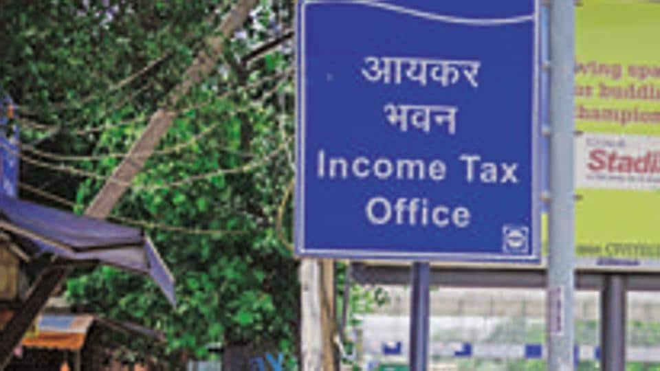 The income-tax (I-T) department on Tuesday raided premises of Srinagar's deputy mayor and businessman, Shiekh Imran, in Srinagar, Delhi and Bengaluru.