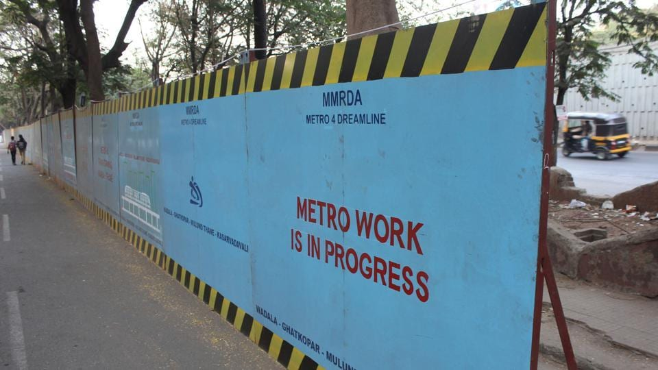 MMRC,Mumbai Metro Rail Corporation,Colaba