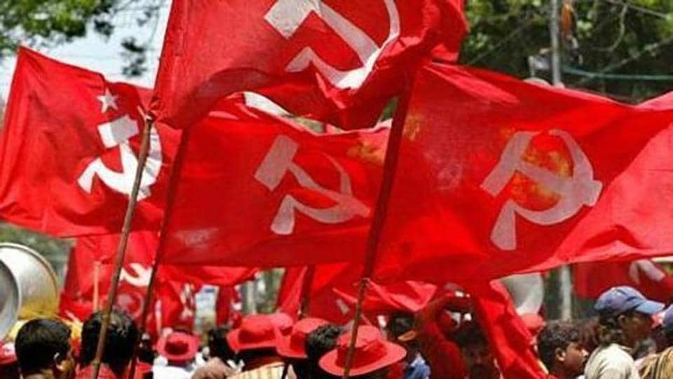 Kerala assembly Tuesday witnessed an opposition assault on the LDF government over accusations of state cops shielding a ruling party MLA, A N Shamsheer, despite being named a prime accused in his own assault case by CPM rebel C O T Naseer.