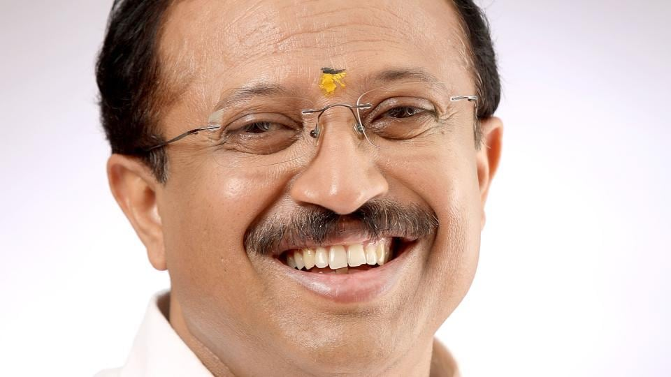 Junior foreign minister,V Muraleedharan,African countries