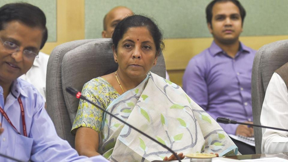 Nirmala Sitharaman,poverty,unemployment