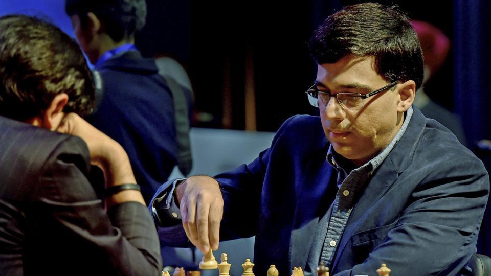 Viswanathan Anand,Grand Swiss Tournament