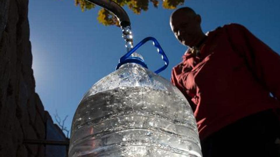 Tap water,Jal Shakti,Jal Shakti ministry